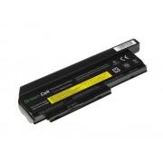 Baterie compatibila laptopLenovo ThinkPad X220 X220i X220s 6600 mAh 42T4940