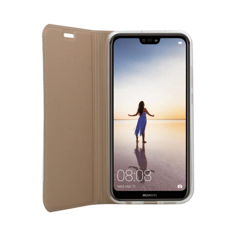 Toc Atlas Focus Huawei Y6/2019 Auriu
