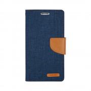 Toc Mercury Canvas Apple Iphone 7/8 Albastru