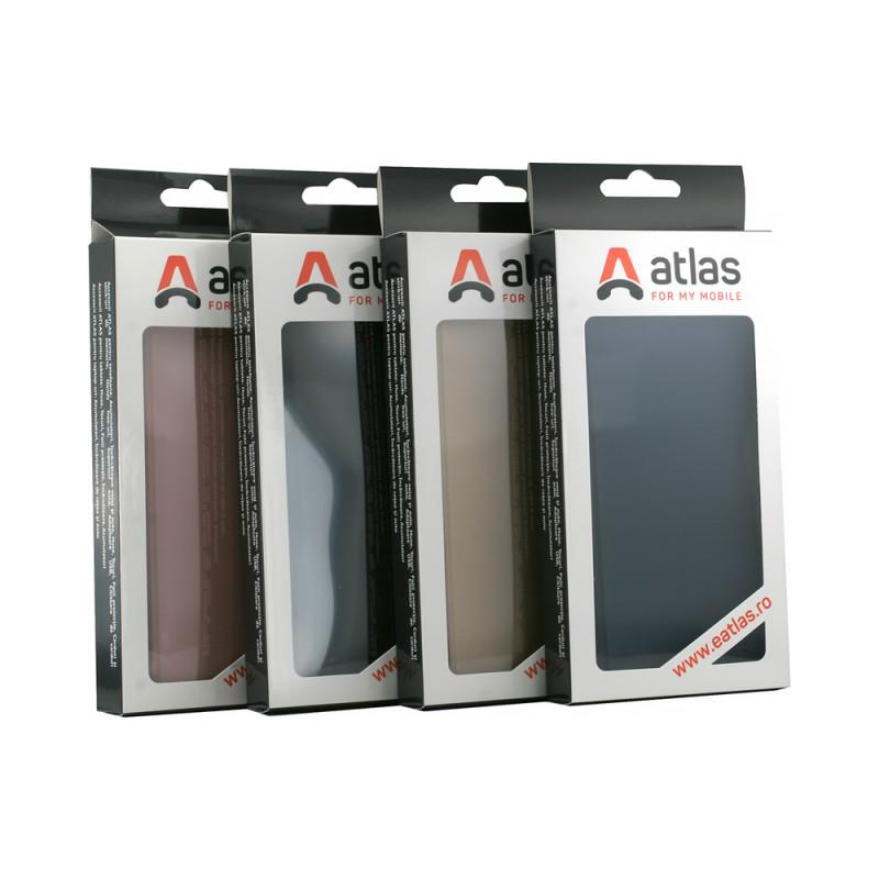 Toc Atlas Focus Apple Iphone X/XS Negru