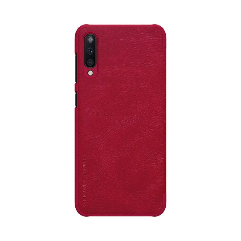 Toc Nillkin Qin Samsung A50 Rosu