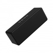 Audio Boxa Bluetooth Devia Lifestyle Negru