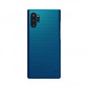 Husa Nillkin Frosted Samsung Note10 Plus Albastru