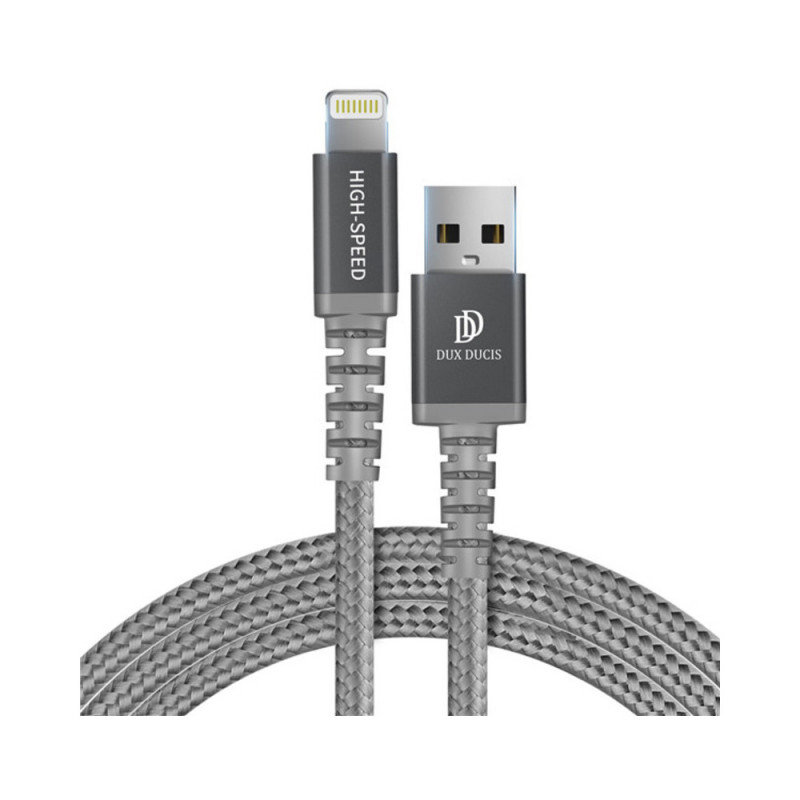 Cablu DuxDucis MFI X1 USB-Iphone