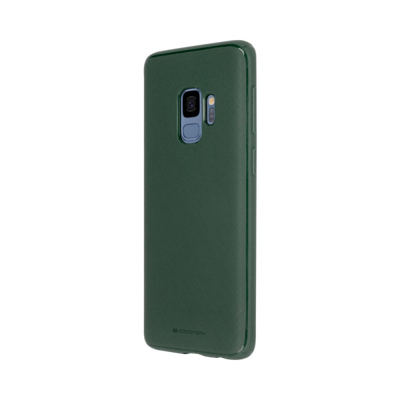 Husa Mercury StyleLux Samsung A10 Verde