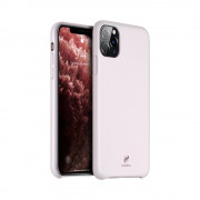 Husa DuxDucis SkinLite Apple Iphone 11 ProMax Rosegold