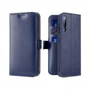 Toc DuxDucis Kado Samsung A50 Albastru