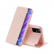 Toc DuxDucis X-Skin Samsung S20 Roz