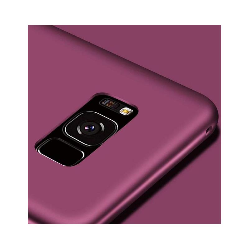 Husa Xlevel Guardian Samsung J4 Plus/2018 Bordo