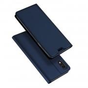 Toc DuxDucis Skin Apple Iphone XR Albastru