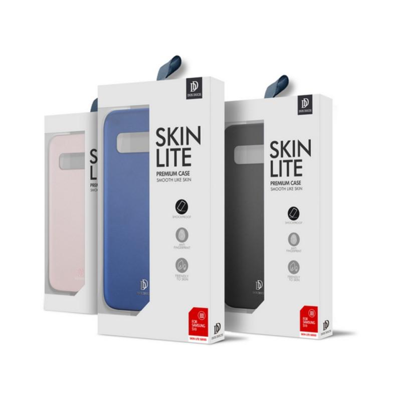 Husa DuxDucis SkinLite Samsung S10 Negru