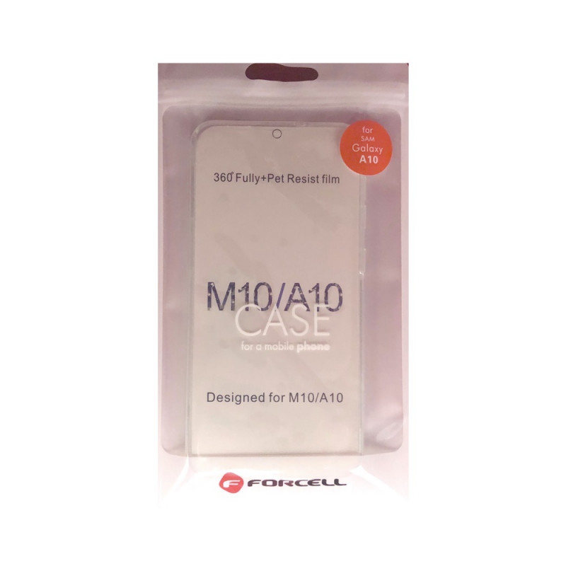 Husa Atlas 360 Apple Iphone 11 Pro Transparent