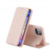 Toc DuxDucis X-Skin Samsung Note10 Plus Roz