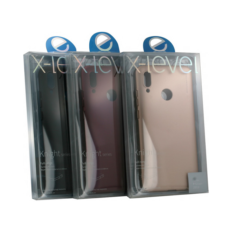 Husa Xlevel Knight Samsung A20E Bordo