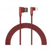 Cablu Golf Pudding Iphone 48I Rosu