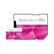 Card Team MicroSD C10 256GB