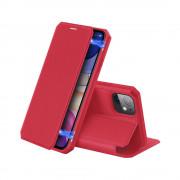 Toc DuxDucis X-Skin Samsung Note10 Rosu