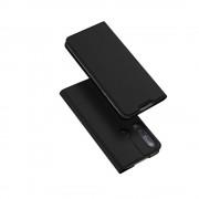 Toc DuxDucis Skin Huawei Y7P/P40 LiteE Negru
