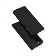 Toc DuxDucis Skin Apple Iphone 11 Pro Negru