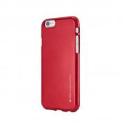 Husa Mercury JellyMetal Apple Iphone 11 Pro Rosu