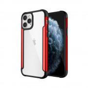 Husa Atlas HitMet Apple Iphone 12/12 Pro Rosu