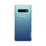 Husa Nillkin Nature Samsung S10 Plus Transparent