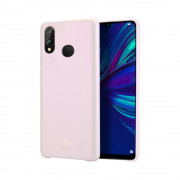Husa DuxDucis SkinLite Huawei P Smart/2019 Rosegold