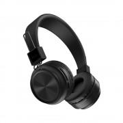 Casti Bluetooth HC W25 Negru