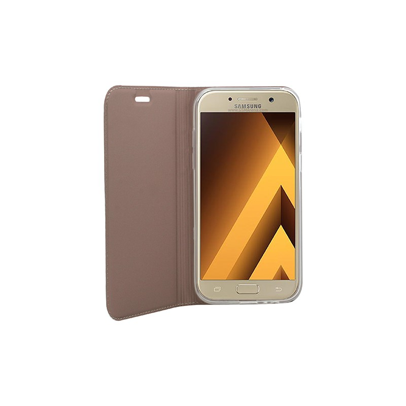 Toc Atlas Focus Samsung A6/2018 Rosegold