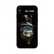 Husa Design Foto Apple Iphone X/XS D19
