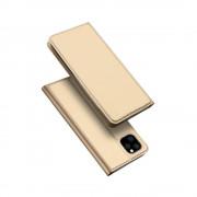 Toc DuxDucis Skin Apple Iphone 11 ProMax Auriu