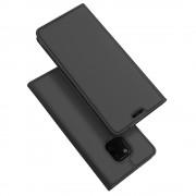 Toc DuxDucis Skin Huawei Mate 20 Pro Negru