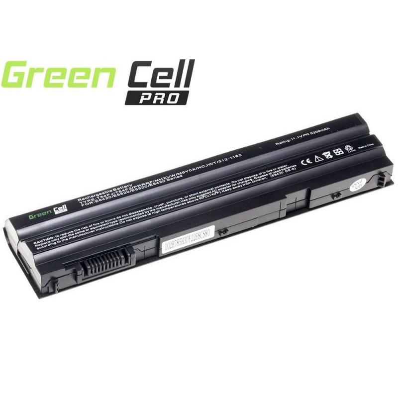 Baterie compatibila laptopDell Latitude E5520 E6420 E6520 E6530 11,1V