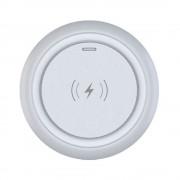 Incarcator Wireless Devia Allen Alb