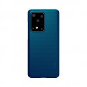 Husa Nillkin Frosted Samsung S20 Ultra Albastru