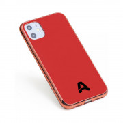 Husa Atlas Rai Apple Iphone 7/8/SE Rosu