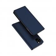 Toc DuxDucis Skin Apple Iphone 11 ProMax Albastru