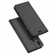Toc DuxDucis Skin Nokia 1 Plus Negru