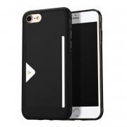 Husa DuxDucis Pocard Apple Iphone 7/8 Negru