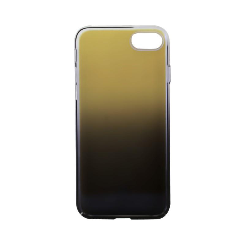 Husa Baseus Glaze Apple Iphone 7/8 Negru