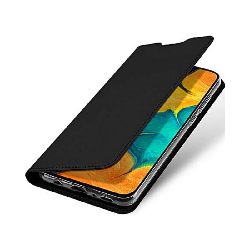 Toc DuxDucis Skin Samsung A50 Negru