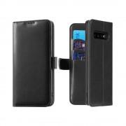 Toc DuxDucis Kado Samsung S10 Plus Negru