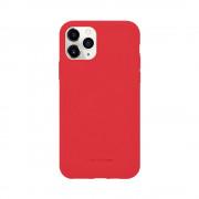 Husa Hana Soft Apple Iphone 12 ProMax Rosu