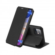 Toc DuxDucis X-Skin Samsung S21 Ultra Negru
