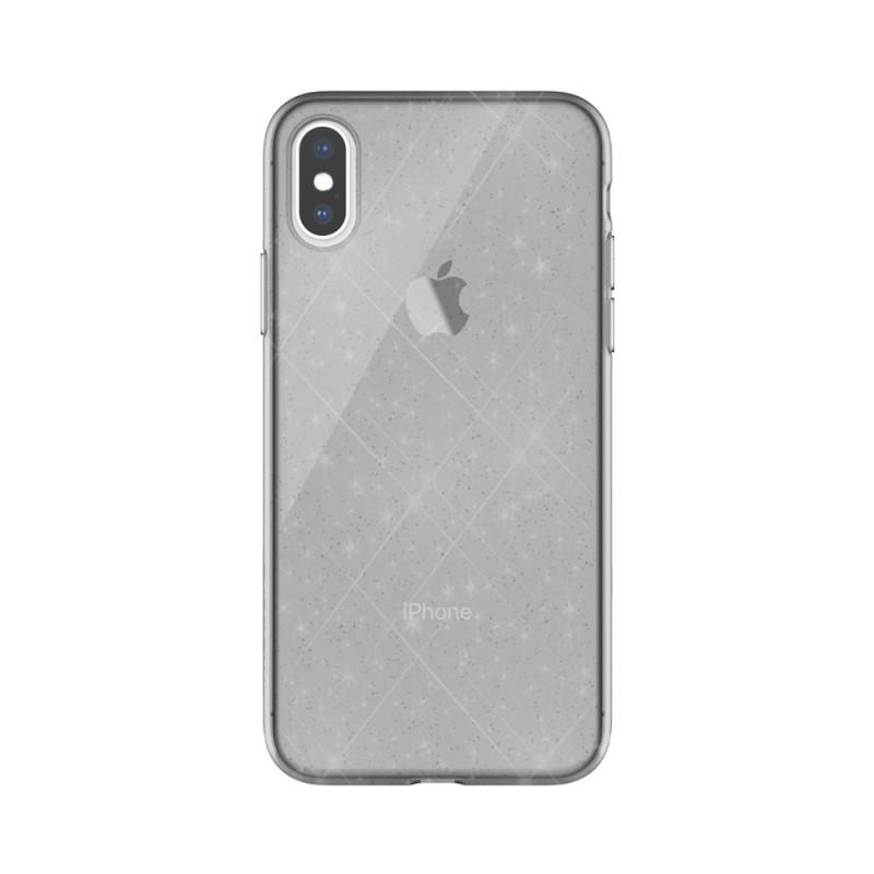 Husa Hana Clear Huawei Y6/2019 Gri