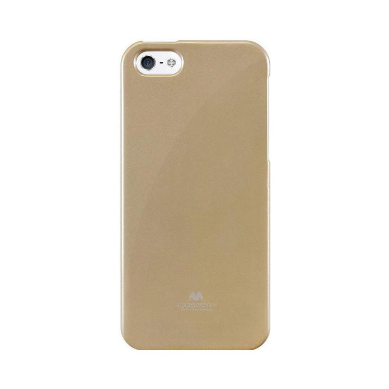 Husa Mercury Jelly Apple Iphone 11 ProMax Auriu