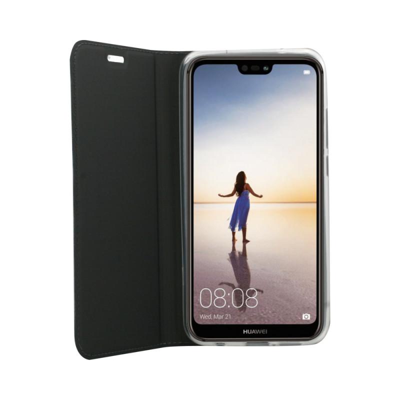 Toc Atlas Focus Huawei Y6/2019 Negru
