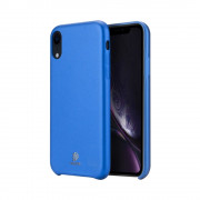 Husa DuxDucis SkinLite Apple Iphone XR Albastru