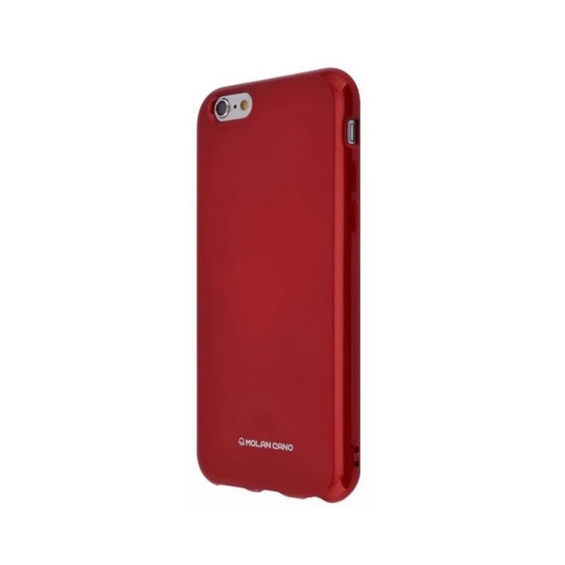 Husa Hana Pearl Samsung A42 5G Rosu
