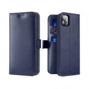 Toc DuxDucis Kado Apple Iphone 11 ProMax Albastru